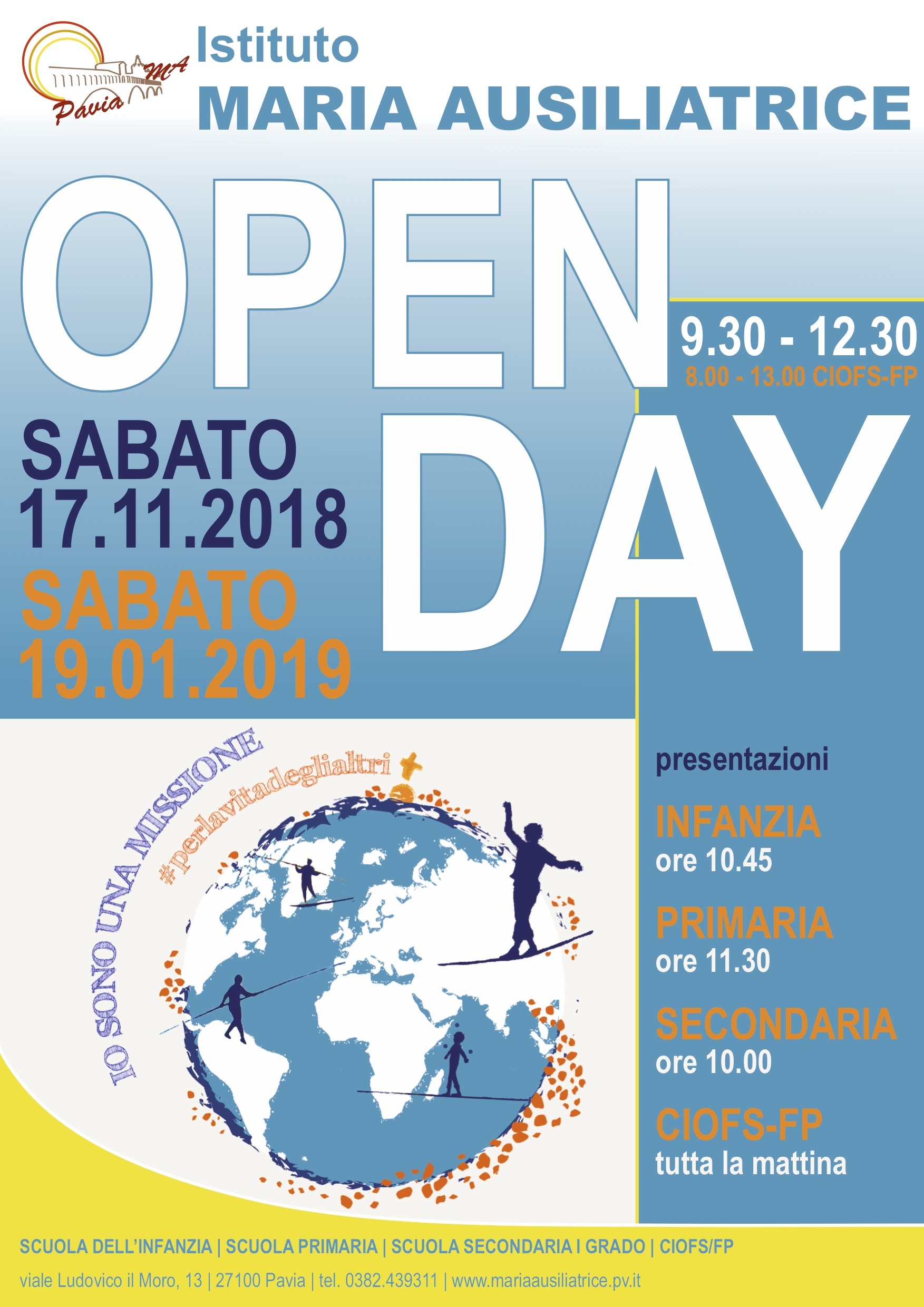 181117 open day